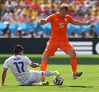 Kuyt: 100 caps is really special