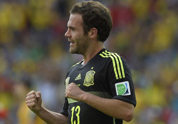 Mata: Australia win doesn't fix our World Cup