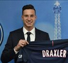 MCVITIE: Why Arsenal, Madrid and Juventus avoided Draxler