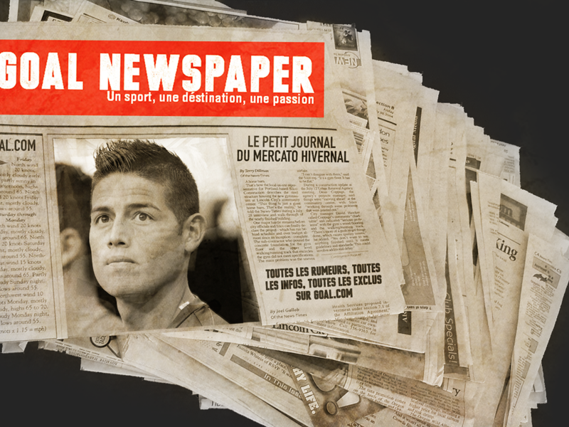 PSG, Dybala, Dele Alli... Le petit journal du mercato du 23 janvier 2017
