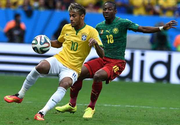 World Cup failure will make Cameroon stronger, says Enoh