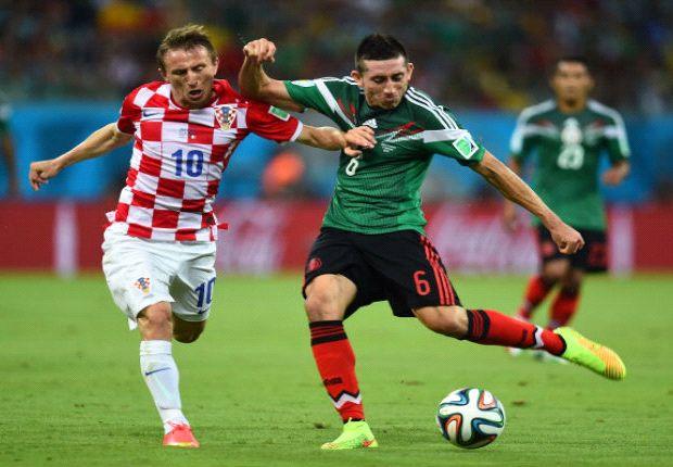 Croacia 1-3 México: El rodillo de la 'Tri' mete miedo a Holanda