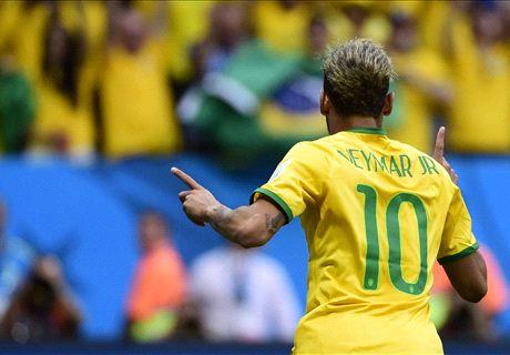 Neymar + dez