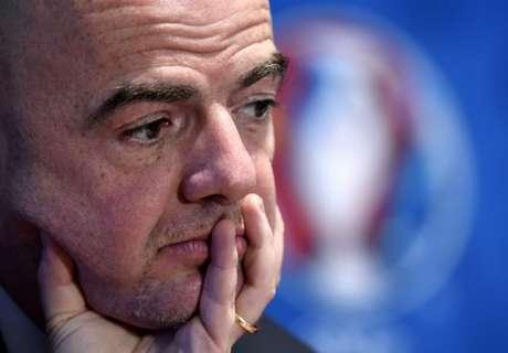 UEFA kritisiert IFAB-Entscheidung