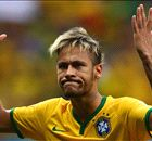 Neymar the only Brazilian in Goal 50