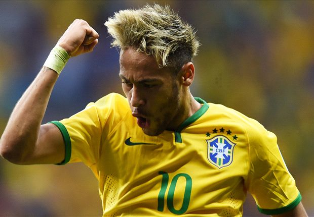 Brazil depend on Neymar like Argentina on Messi, says Scolari