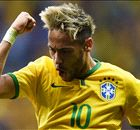 Watch Neymar smash FOUR past Japan