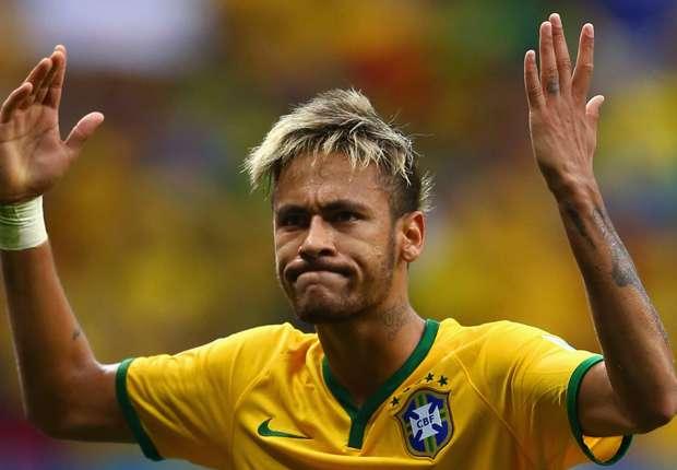 Situs Bola - Carlos Dunga Mengatakan Brazil Membutuhkan Neymar