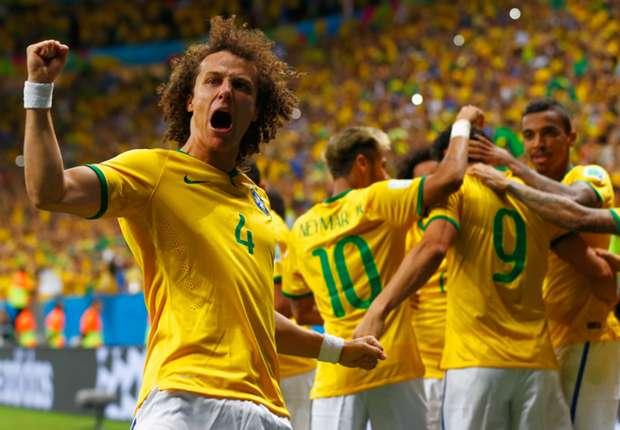 As curiosidades do confronto entre Brasil e Chile