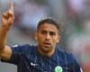 Medien: Kommt Wolfsburgs Rodriguez für Kolasinac?