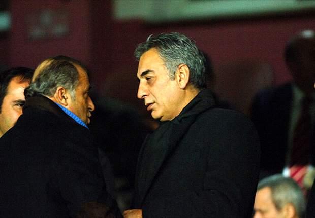 """Polat'tan kızdıracak açıklama: """"Tek temiz Galatasaray"""""""