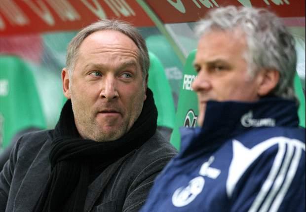 Hoffenheim: Gomes-Verpflichtung war ein Tipp von Fred Rutten