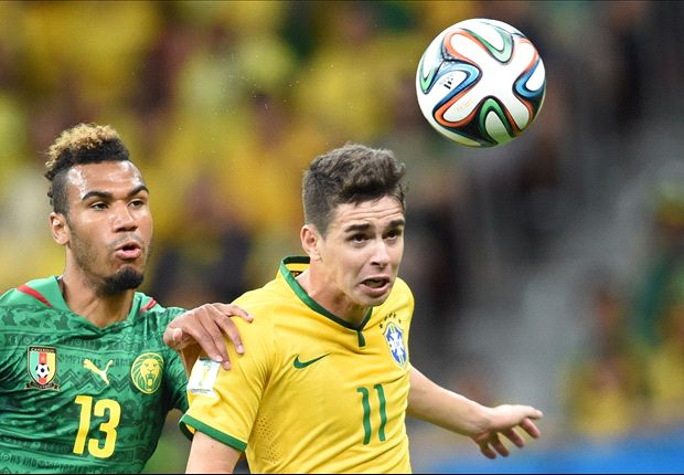 Oscar: Chile a tough proposition