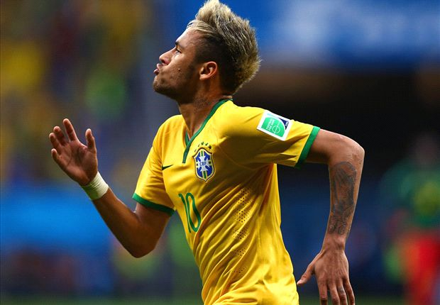 Neymar is incredible, says Hernanes