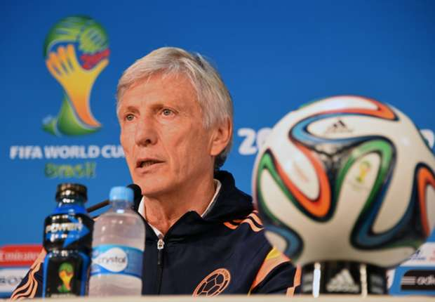 Pekerman: Uruguay still 'top notch' without Suarez