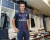Le PSG sans Lo Celso à Rennes