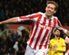 Hughes confident over Crouch deal
