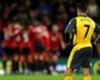 "Wenger sust de boel: ""Alexis is oké"""