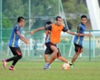 Gustavo Lopez Ikut Seleksi Di Madura United FC