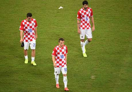 'Kovacic deserves bigger club than Inter'