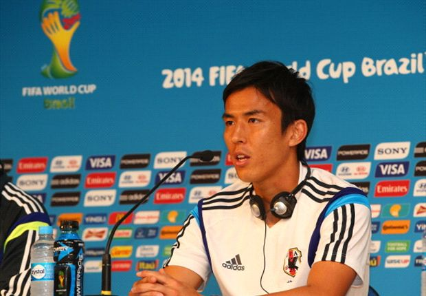 Hasebe apologises to Japan fans after World Cup exit