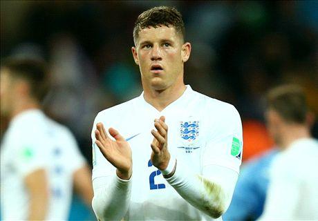 Transfer Talk: Man City in £35m Barkley bid