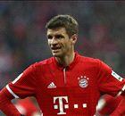 Flop à la mi-saison, Müller joue désormais son avenir au Bayern Munich