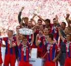 Bundesliga fixtures announced
