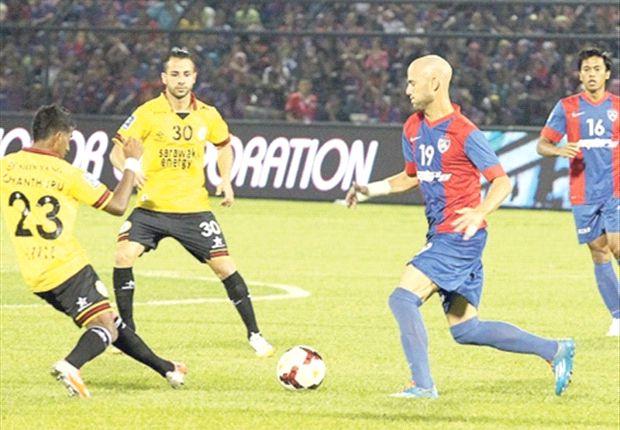 Head to Head: Sarawak vs JDT