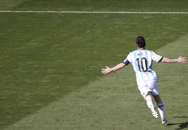 Descargate el cuadro de partidos del Mundial