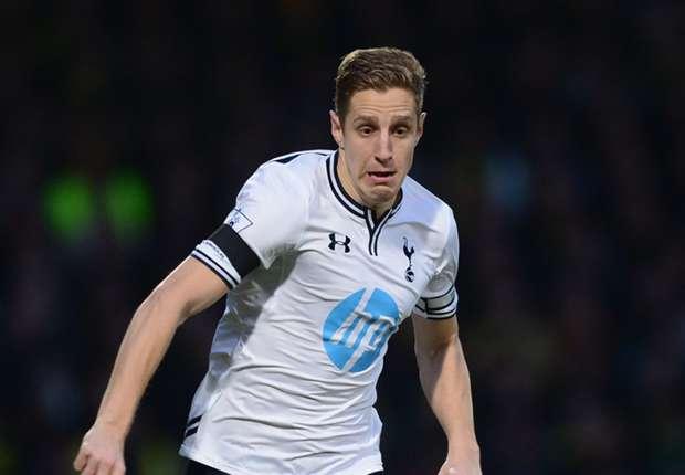 Michael Dawson set for Tottenham exit