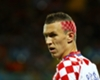 Mourinho in Zagreb amid Perisic talk