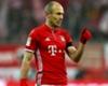 Robben Tak Tutup Peluang Bermain Di Tiongkok