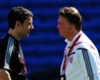 Van Bommel reveals Van Gaal bust-up