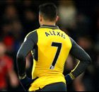 WHEATLEY: Why Alexis is right to be angry at Arsenal