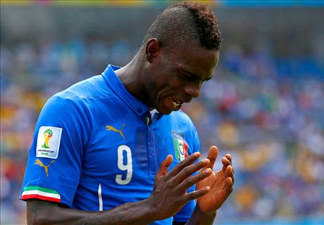 Galliani: Balotelli is 99.9% likely to stay