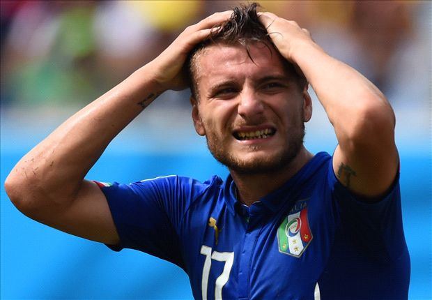 Immobile good enough for Bayern, says Trapattoni