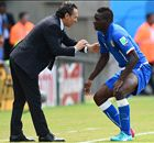 Balotelli: Prandelli not a 'real' man