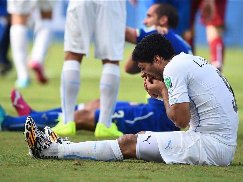 Martinez: Suarez needs professional help