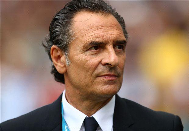 Official: Prandelli confirmed as Galatasaray boss