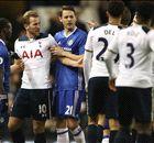 Inglês: números e pranchetas para Tottenham 2 x 0 Chelsea