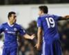 Pedro Rodriguez Tegaskan Diego Costa Bahagia Di Chelsea