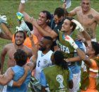 Uruguay jugará con Japón y Corea