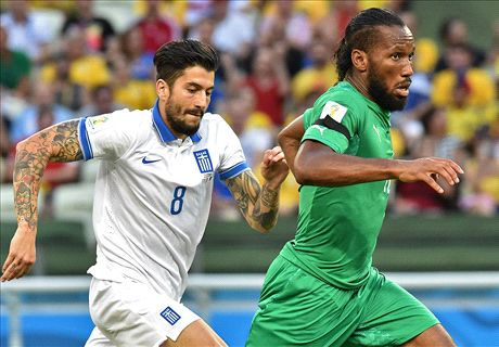 Transfer Talk: Mou opens Drogba talks