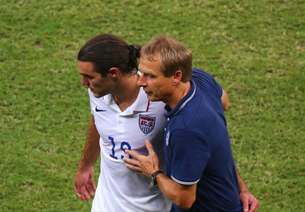 United States-Germany Preview: Klinsmann hopes for homeland favour