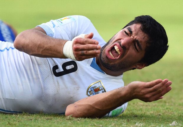 Suarez, Kagawa & more - how the Premier League stars performed on World Cup day 13