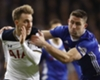 'We're not robots' - Cahill disappointed by Tottenham loss but insists Chelsea will stay strong