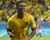 Clichy: Gabriel Jesus will need time