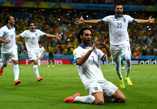 Greece - Costa Rica Betting Preview: Santos' side superb value to tame Los Ticos