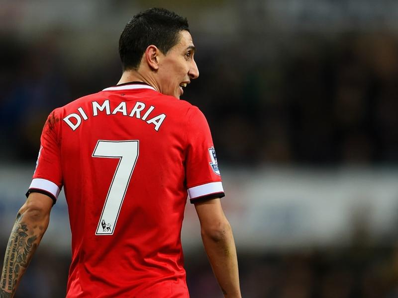 PSG, Angel Di Maria explique son échec à Manchester United